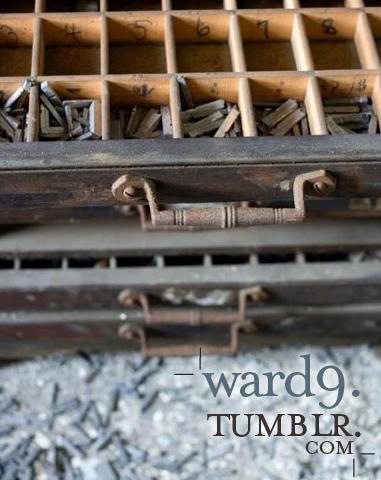 ward9 tumblr